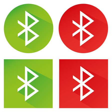 bluetooth: Bluetooth icon