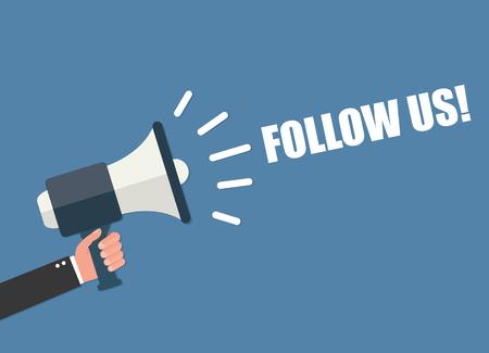 follow: Follow us