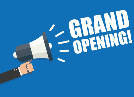 opening: Grand Opening