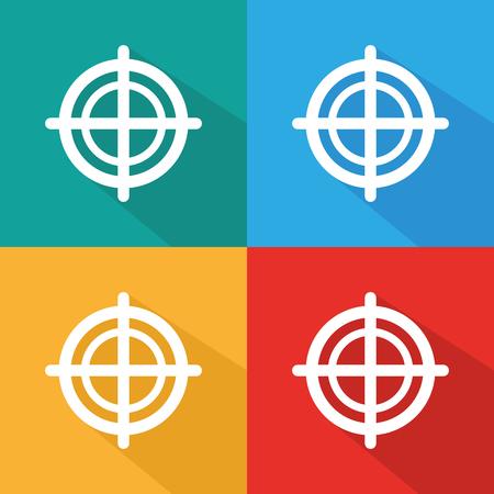 peephole: Focus Icon