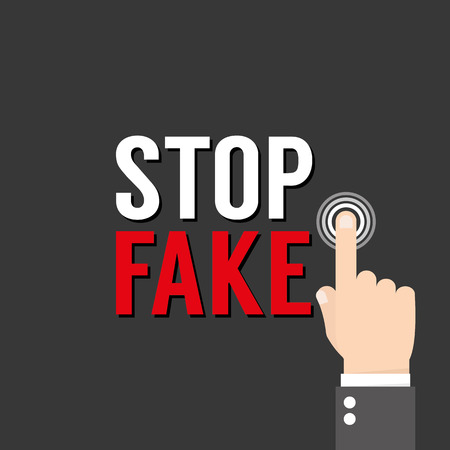 affected: Stop Fake