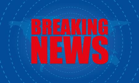 breaking: Breaking news
