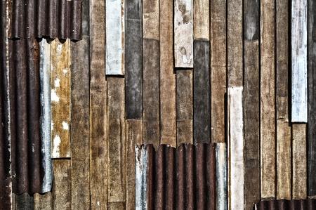 modificar: Modificar patr�n de madera Foto de archivo
