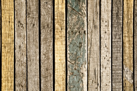 wijzigen: Wijzig hout patroon Stockfoto