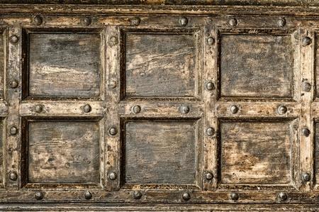Ancient wood pattern ; interiors wall.
