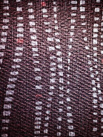 Abstract stripe pattern; damask metallic. photo