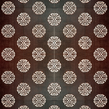 Textile background photo