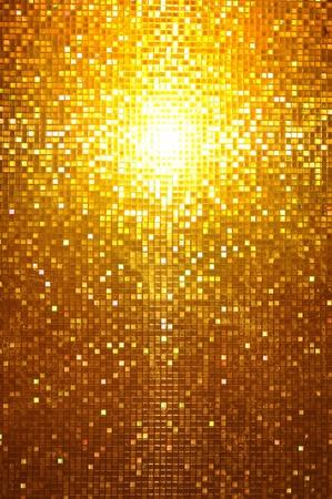 Mosaic night style
