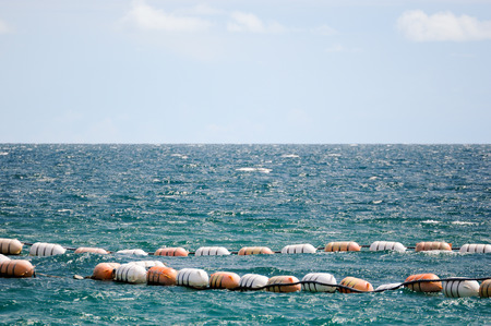 guard ship: Sea buoys