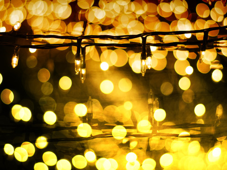 christmas bulbs: Light LED. decoration outdoors