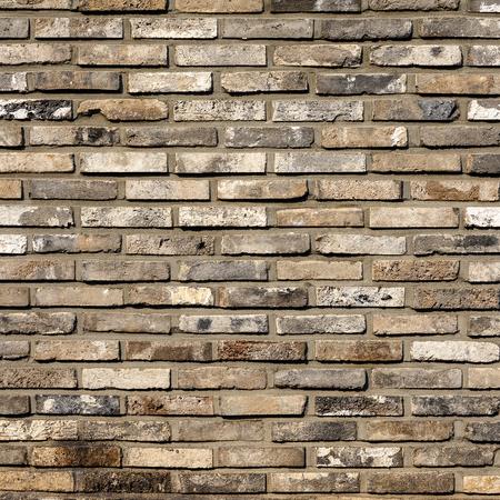 ladrillo: patrón de estilo pared de ladrillo Corea