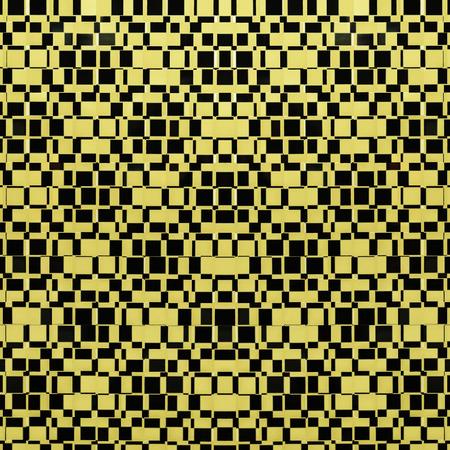 thai style: Mosaic Thai style