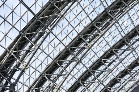 truss: Truss structure