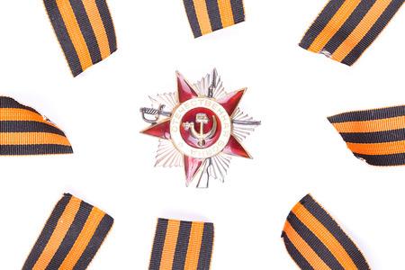 world war ii: Red star of World War II