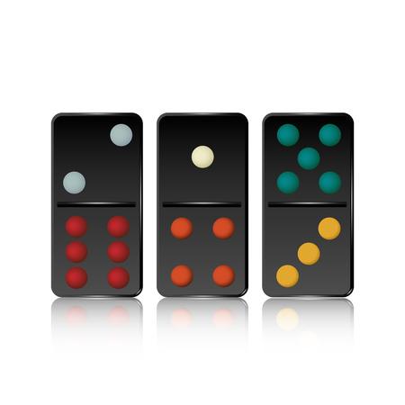 domino: Domino Blocks