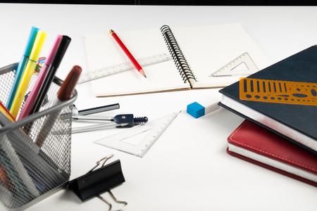 spul: education stuff no table