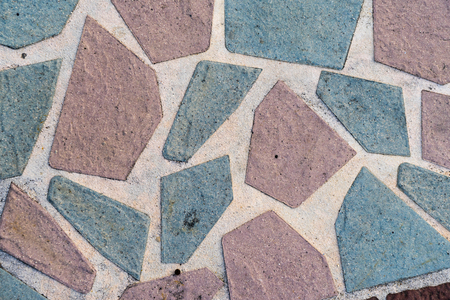 tile: Old tile texture background Stock Photo