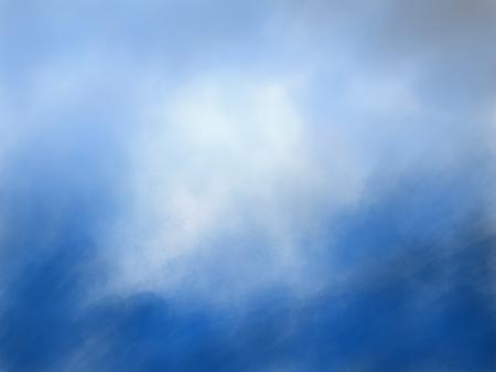 sapphire: zafiro azul de fondo sombreado