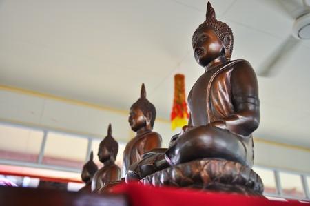 deeds: Phraphuttharup  image of buddha   Stock Photo
