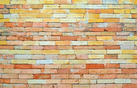 old brickwall ,ancient bricks background Stock Photo - 14889322