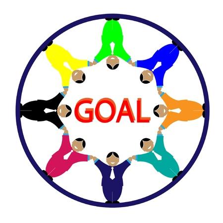 teamwork icon,people icon,business icon,vector  Illustration