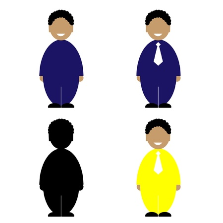 commercial activity: teamwork icon,people icon,business icon,vector  Illustration