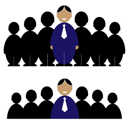 man icon,people icon,business icon,business man Stock Vector - 17203251