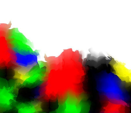abstract  background Stock Photo - 18108642