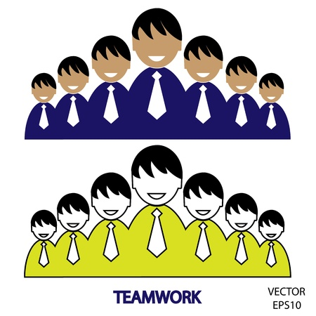 man icon,people icon,business icon,business man vector Stock Vector - 18139053