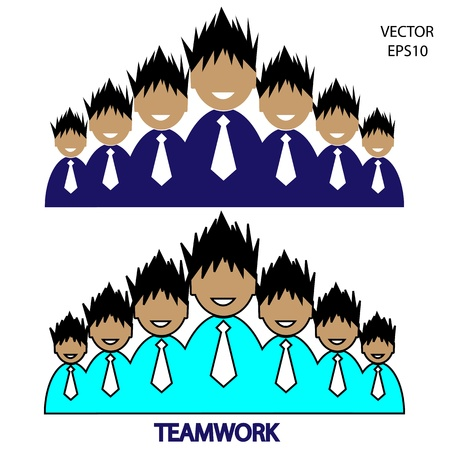 man icon,people icon,business icon,business man vector Stock Vector - 18139048