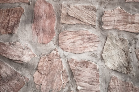 Old stone wall pattern,old stone background,abstract background  photo
