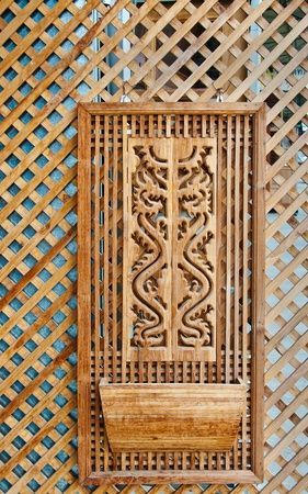 woodcarving: wooden carving ,woodcarving background