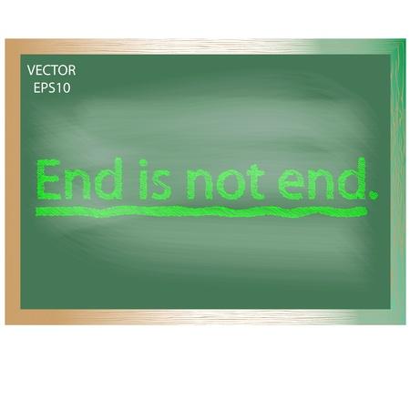 business dirty chalkboard,Blackboard Stock Vector - 18334875