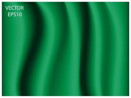 v�tements pli�s: vague de fond de rideau color�, abstrait, vecteur