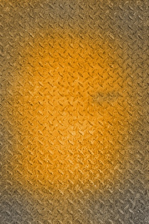 grunge diamond metal background,old metal background Stock Photo - 19175973