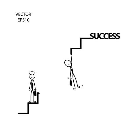 business concept,pencil design,vector Stock Vector - 20334090