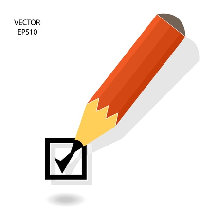 Drawing   sketching by color pencil Stock Vector - 20776168