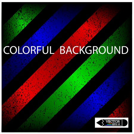 metal background , colorful background,vector Stock Vector - 20776284