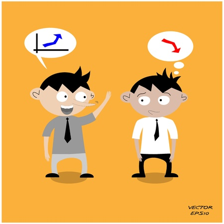 Businessman icon,business concept Stock Vector - 21473156
