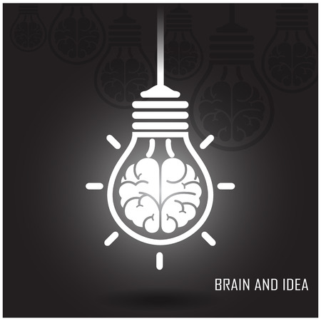 포스터 전단지 표지 브로셔, 비즈니스 마약, 창조적 인 두뇌 아이디어 개념 배경 디자인은 추상적 인 배경 벡터 일러스트 레이 션, 그라디언트 메쉬를