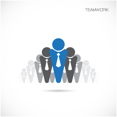 corporate team: Team Partners Friends sign design vector template. Together union symbol of friendship. Business Teamwork cooperation icon. Vector illustration