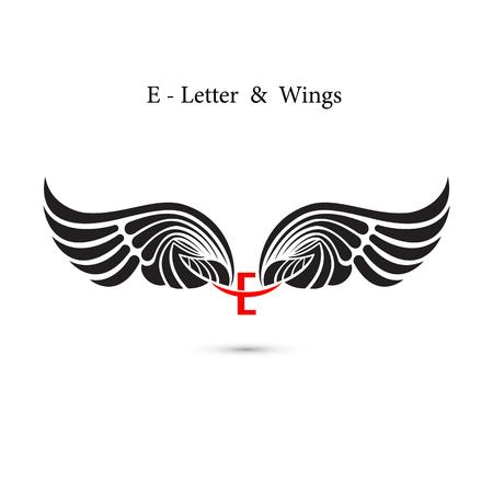angel logo stock photos royalty free angel logo images rh 123rf com angel logsdon angel logos design