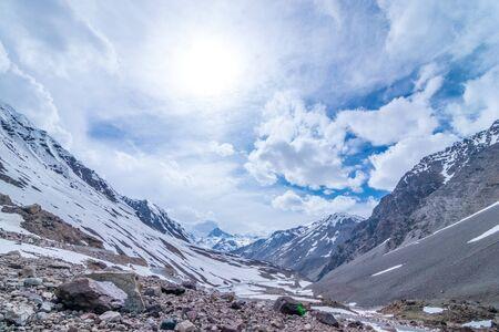 Zing Zing Bar - Road to Ladakh -