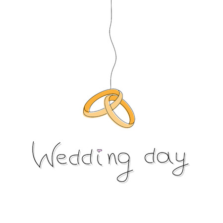 picture of wedding rings