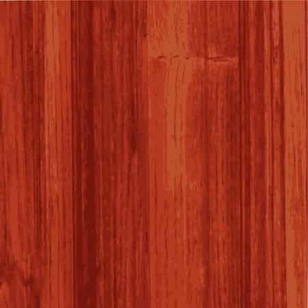 caoba: Textura de madera de vector