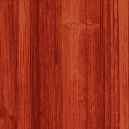 hard wood: Vector wooden texture Illustration