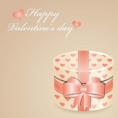 Valentine Stock Vector - 12344809