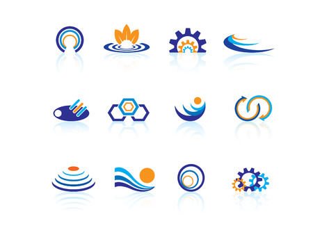 logos negocios: Los logotipos de las empresas