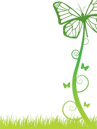 Ecology concept Vector