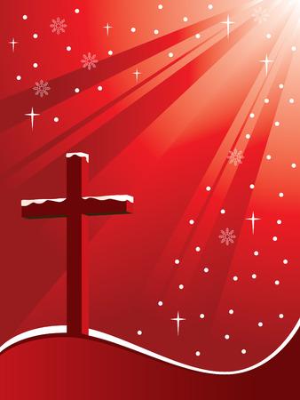 Christmas image Stock Vector - 3507606